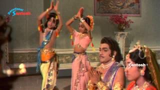 Srikaram Au Sri Rama Namam  Song || Sri Ramanjaneya Yuddam Song || Devotional songs