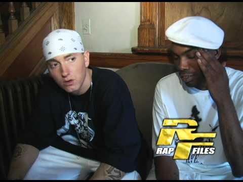 "EMINEM & PROOF ""EXCLUSIVE INTERVIEW"" - YouTube Eminem Proof Death"