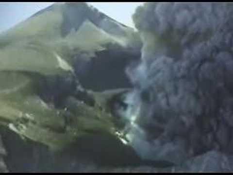 hqdefault - Les volcans en Asie et Océanie: Ruapehu