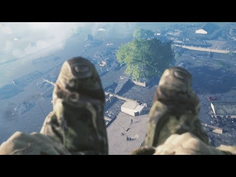 The Most Epic Moment In Battlefield 4 - Battlefield 4 Ending