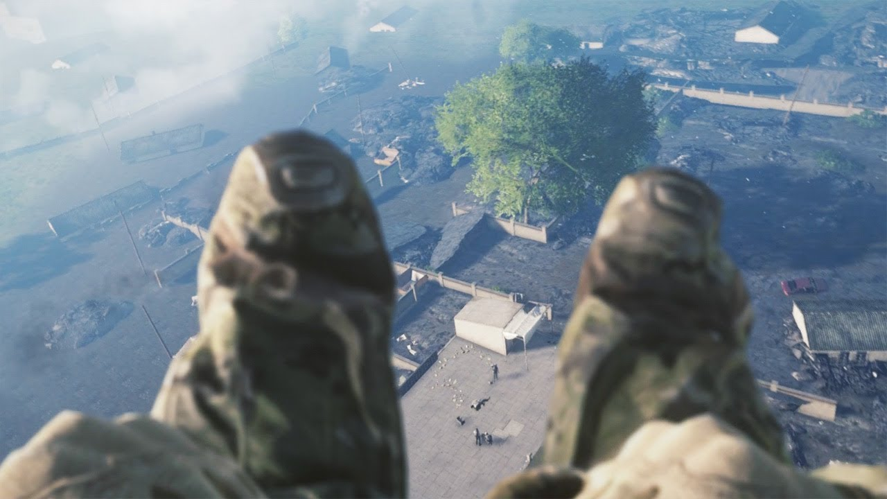 Download The Most Epic Moment in Battlefield 4 - Battlefield 4 Ending
