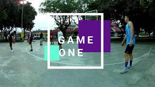 New Life Basketball: 4 x 4 Highlights - 13 August 2018