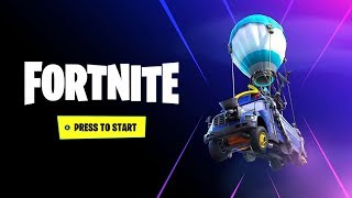 FORTNITE SEASON 10 BATTLE PASS (EARLY)