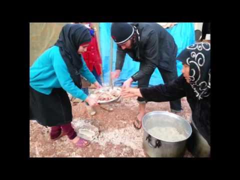 AQEEQAH IN SYRIA - Islamia Islam, 28th Dec
