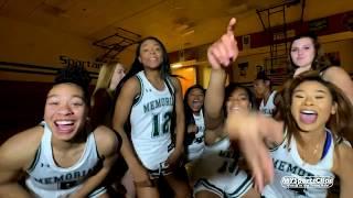 #MySportsClips #MemorialVarsityGirlsBasketball #HypeVideo