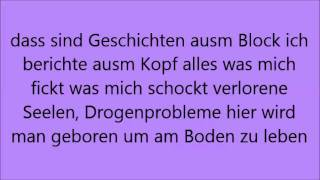 KC Rebell - Geschichten ausm Block [LyRiCs]