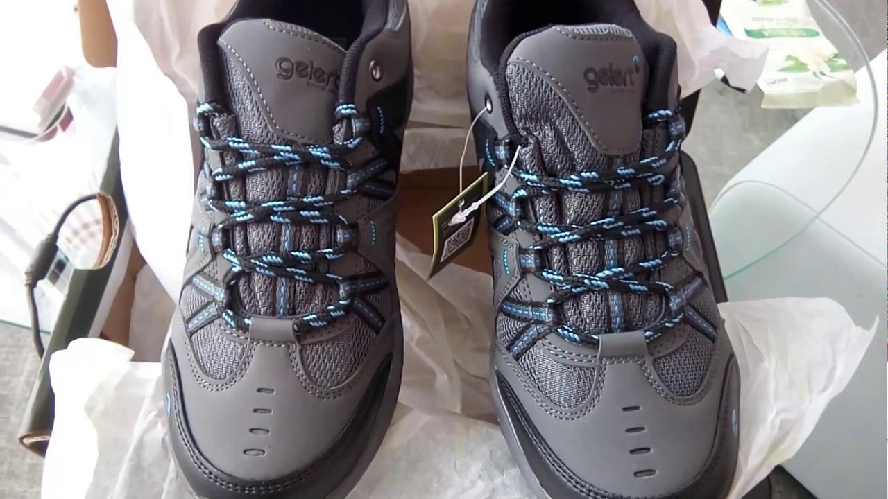 Обзор и сравнение зимней треккинговой обуви - YouTube