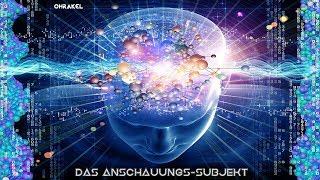 Das Anschauungs Subjekt - Eva Maria Mudrich - Sci-Fi Hörspiel