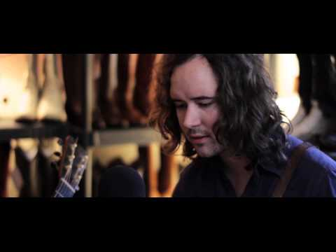 "Mandolin Orange - ""Missouri Borderland"" (Joe Newberry Cover)"