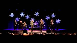 The Coats Bellingham Choirs Shine On