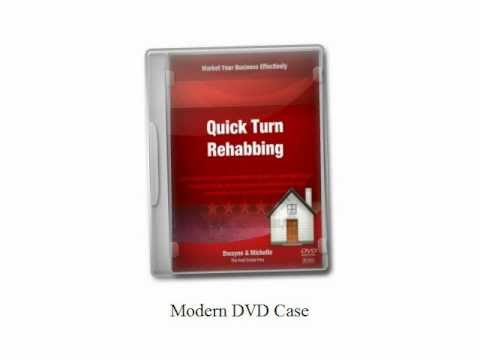easy template cover dvd fast to create youtube