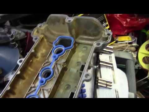 Camshaft position sensors, Pontiac G6 - 2006 - 2.4 ...