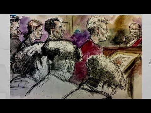 Three Teens Sentenced In St. Mike's Sex Assault Case