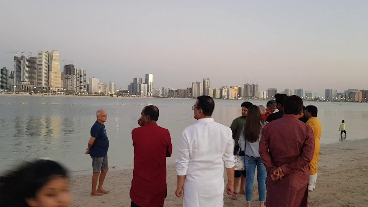 Dubai chatting