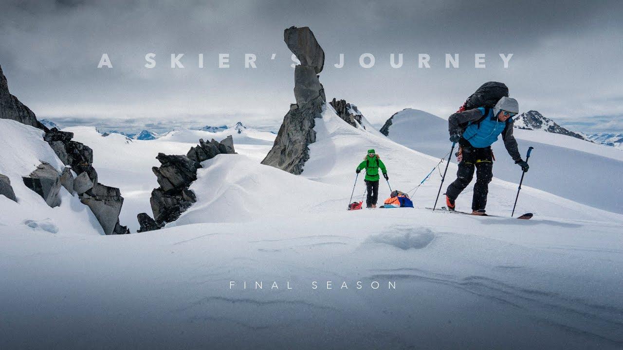 A Skier's Journey: Final Season