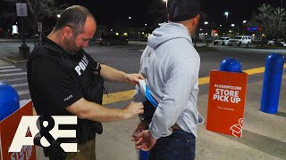 Live PD: Layering Is Key (Season 4) | A&E