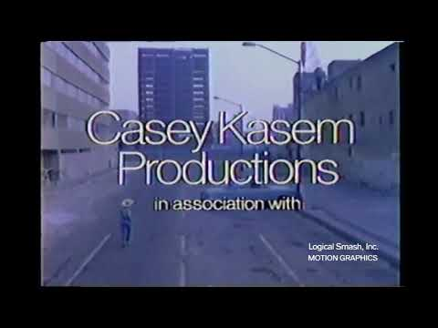 Casey Kasen Productions/Scotti Vinnedge Television/All American Television (1988)