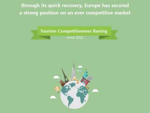 The Power of Tourism in Europe (Group09)