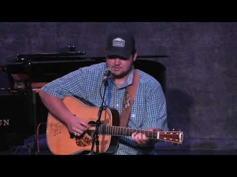 "Ethan Phillips ""Saved by Grace"" @ Eddie Owen Presents"