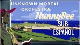 Unknown Mortal Orchestra - HunnyBee (Sub Español) (Music Video)
