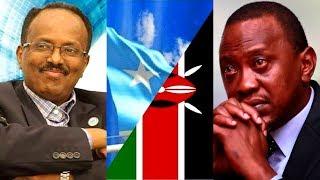 DEG-DEG Somalia oo Hadda Jawaab Adag Siisay Dowladda Kenya.