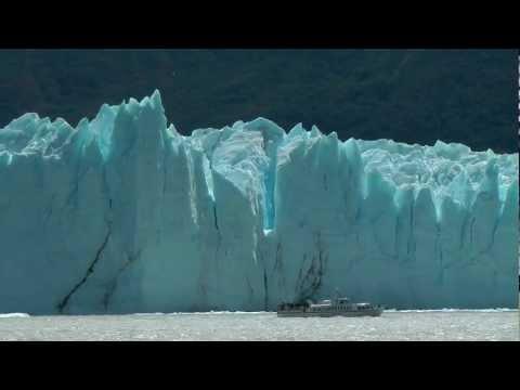 Perito Moreno FullHD