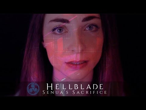 Vnv Nation - Illusion [Hellblade OST] [Cover by Lies of Love]