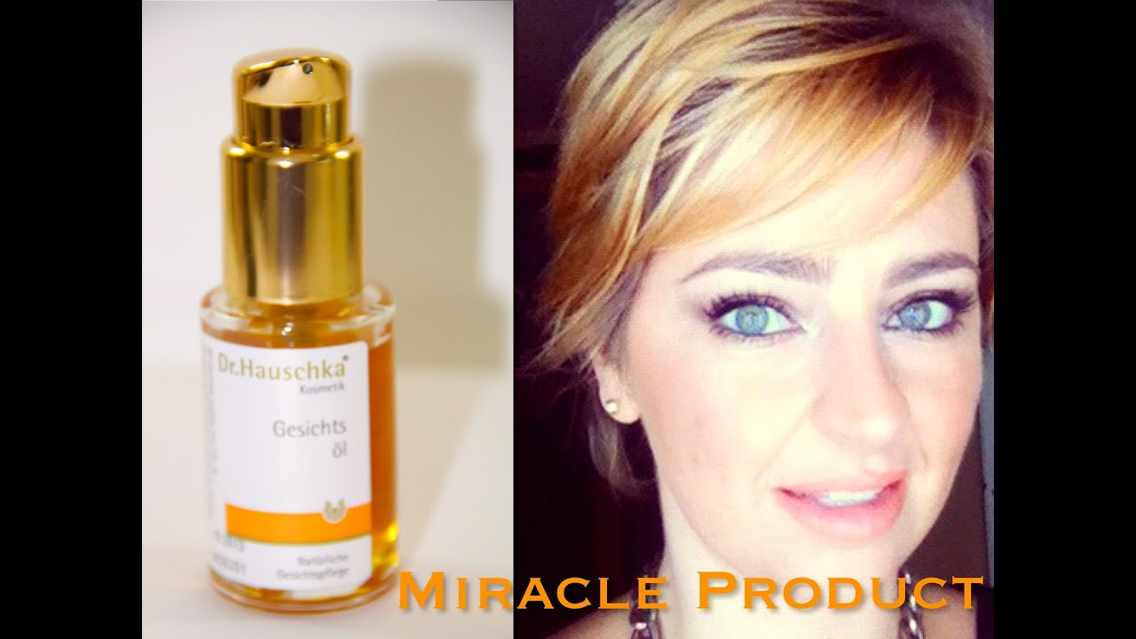 Docteur Ochka how dr.haushcka's miracle product cured my cystic acne - youtube