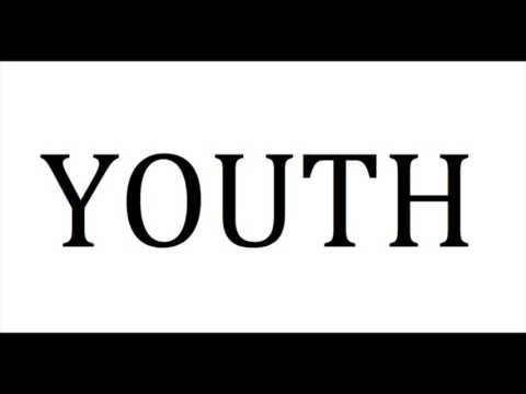 YOUTH (Cover)