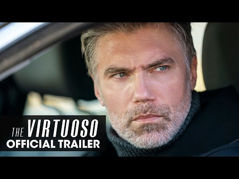 The Virtuoso (2021 Movie) Official Trailer – Anthony Hopkins, Anson Mount