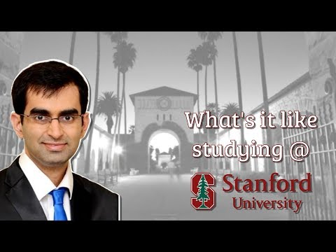 Stanford Alum | MS In Management Science & Engineering | Intern At Facebook | Ivy League