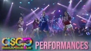 ASAP Natin 'To: Sarah G performs 'Kilometro' and 'Tala' with teen stars AC, Krysta and Sheena