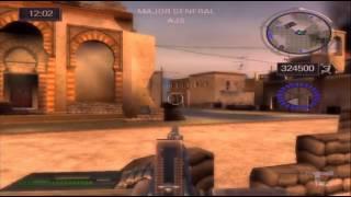 Battlefield 2 Modern Combat ps2 part 8
