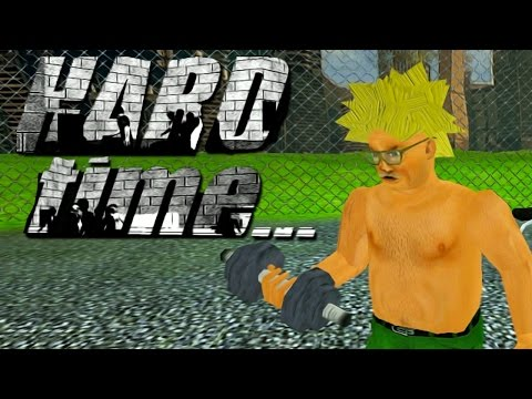 DOING SOME HARD TIME | Hard Time - Part 1