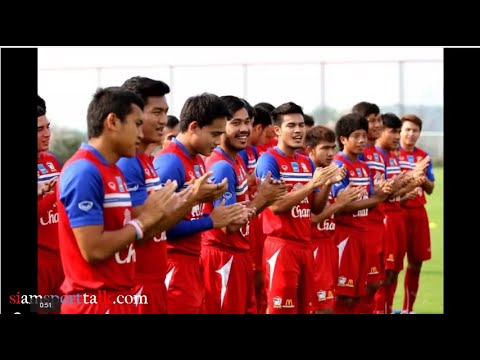 wiki thailand national under football team