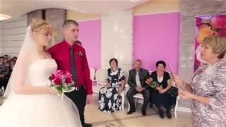 Высоцкий Евгений Свадьба в Бийске Осень 2015 г