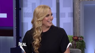 Candis Cayne Talks Caitlyn Jenner and Transitioning