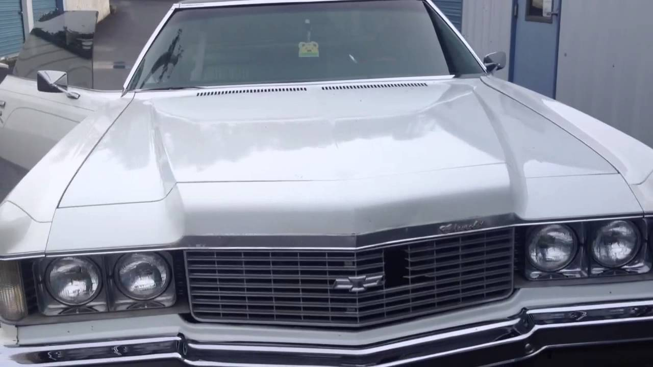 1974 impala custom 20s [ 1280 x 720 Pixel ]