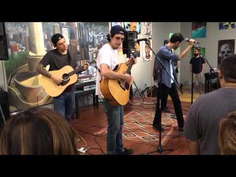 Transit [Partial Set, Live at DwnTwn, Cerritos, CA, 2014.11.08]
