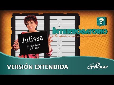 Si lo haces bien, está bien Julissa | Tvudlap