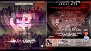 NewJ - Cristo Vive (Un Solo Cuerpo The Mixtape)