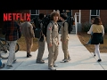 Stranger Things: Sezon 2  Reklama Super Bowl 2017  Netflix