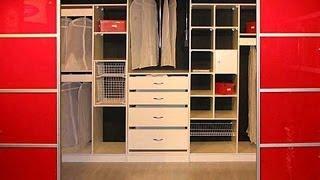 Встроенная гардеробная | Гардеробные шкафы| #edblack(, 2013-04-03T09:04:14.000Z)