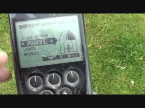 Metal Detecting UK (369) XP Deus - Practical Field Demonstrations