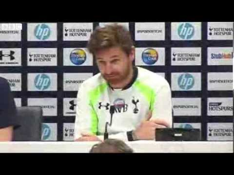 'Jose Mourinho Not My Friend' - Andre Villas-Boas