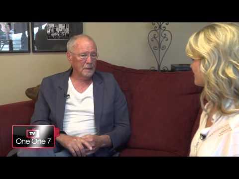 ONE ONE 7 TV – Ken Mansfield - Interview