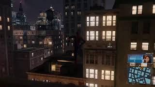Marvel Spider-Man Chapter 2