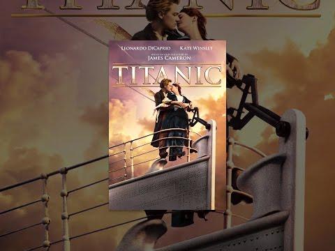 Titanic 2012 Re-Release