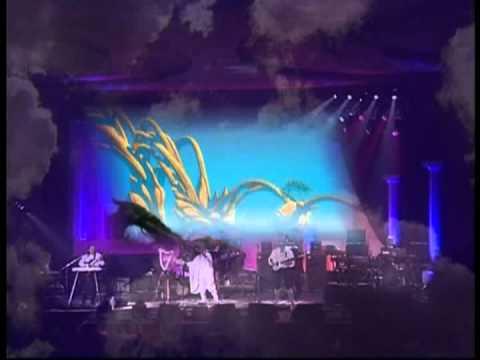 YES - Siberian Khatru Live 1996