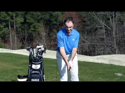 Golf Tip: Golf Swing Fundamentals